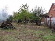 Расчистка огорода в Казани