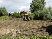 Уборка дачи в Казани