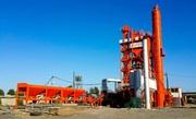 Асфальто-бетонные заводы. Россия