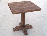 Любая мебель из массива дерева