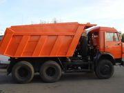 Самосвалы В аренду 5-30 тонн вывоз мусора уборка