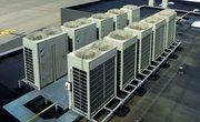 Промышленные кондиционеры: ремонт,  сервисное обслуживание,  монтаж