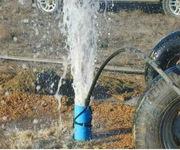 Чистка скважин для воды спец техникой.