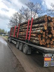 Доставка дров и угля